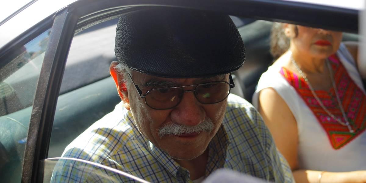 Tito Fernández será formalizado este miércoles por violación y abuso sexual