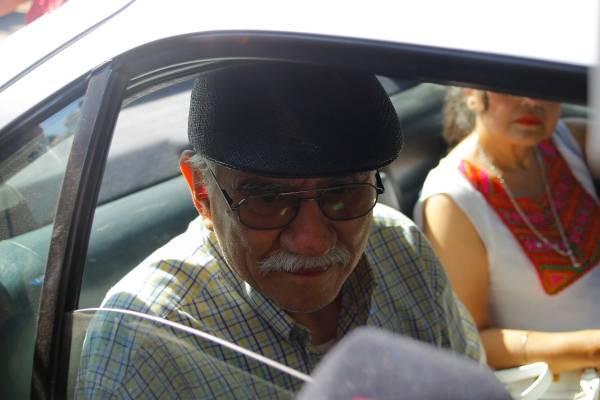 Fiscalía pide 34 años de cárcel para Tito Fernández por delitos de violación y abusos sexuales
