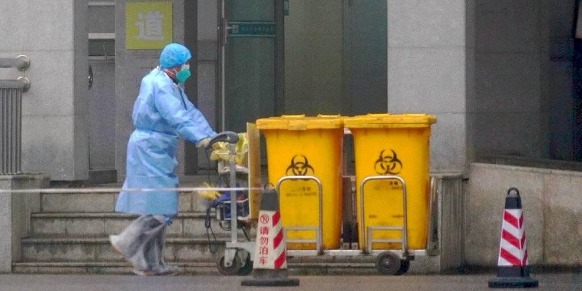 """China en alerta: se confirmó que el avance del coronavirus """"se acelera"""" y que se contagia antes de mostrar síntomas"""