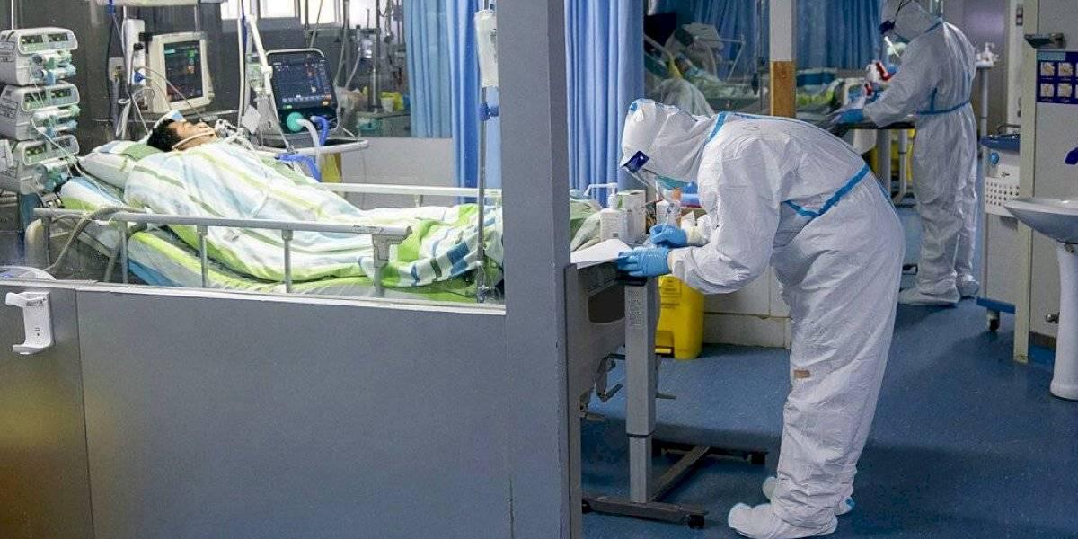 México se prepara ante la inminente llegada del coronavirus