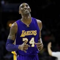Kobe Bryant, una leyenda del baloncesto de la NBA