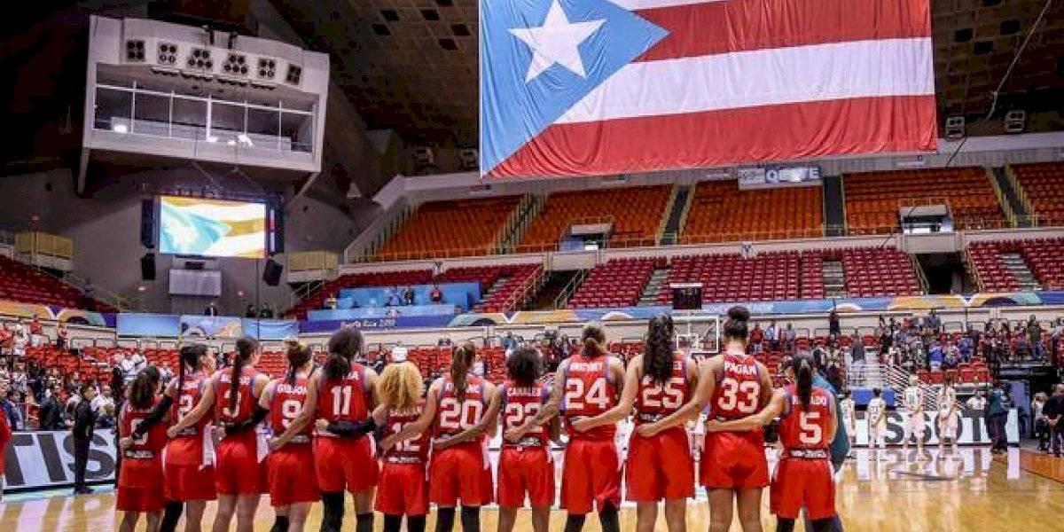 Definida la preparación de la Selección Nacional de Baloncesto Femenino