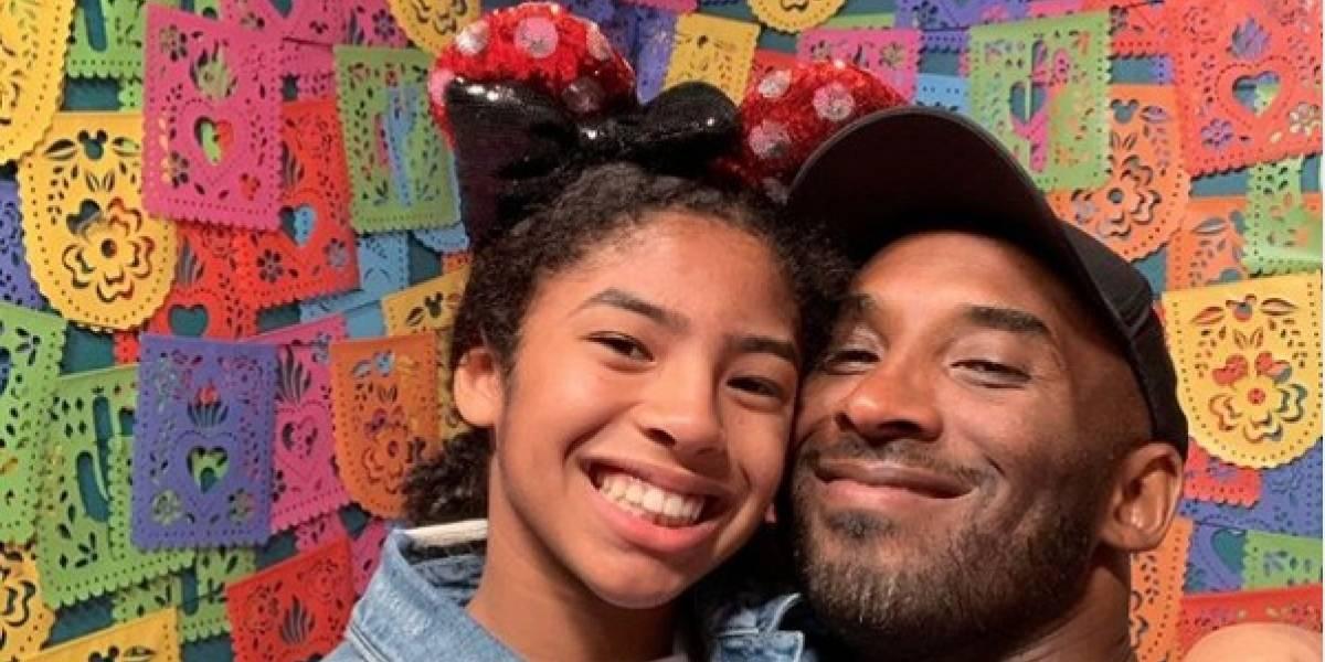 Arrestan a hombre por cavar en la tumba de Kobe Bryant y su hija