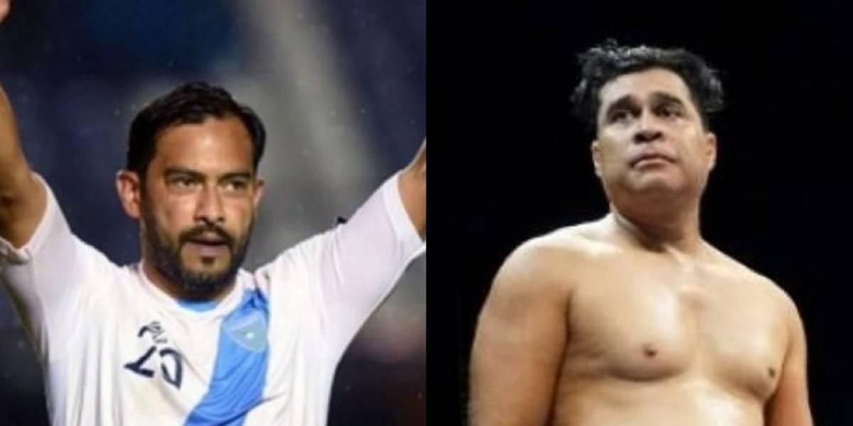 """Carlos """"el Pescado"""" Ruiz se retracta y le pide disculpas a Neto Bran"""