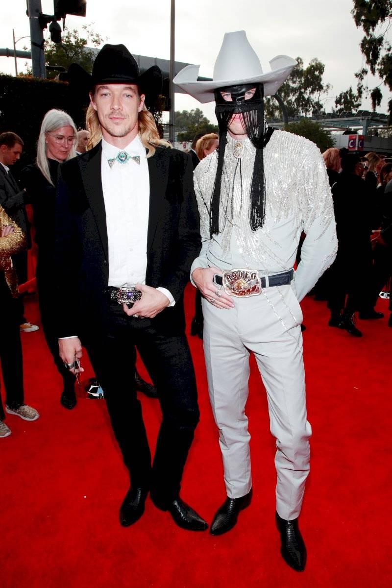 peor vestidas grammy 2020