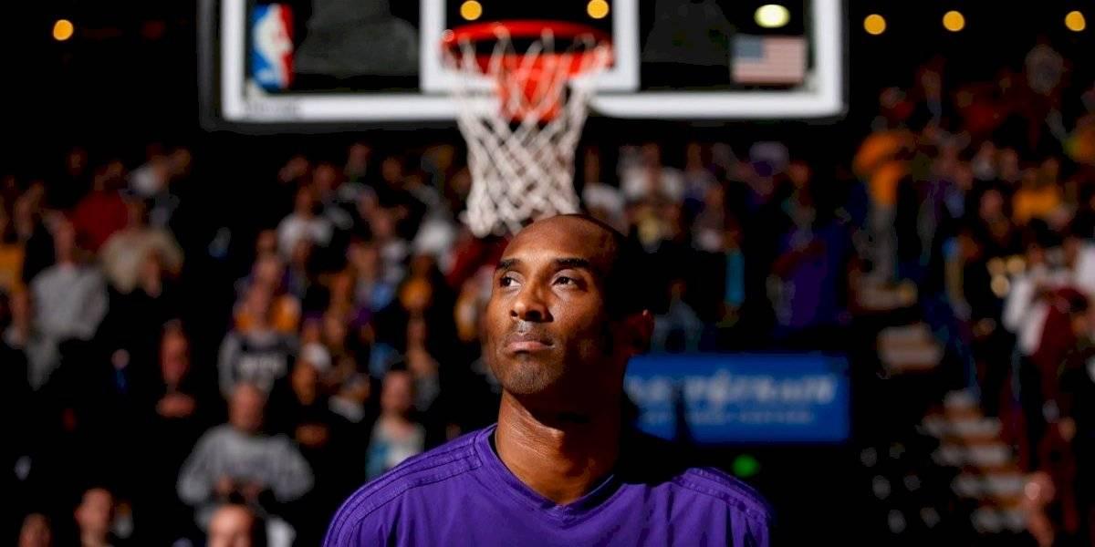 ¿Usuario de Twitter predijo la forma en la que moriría Kobe Bryant?
