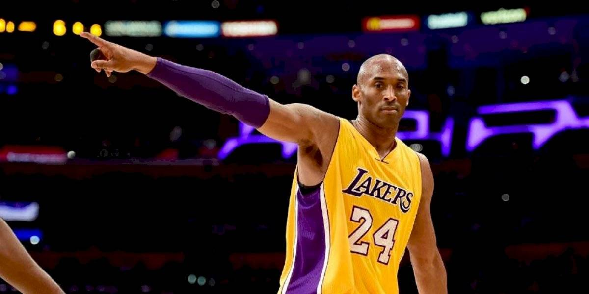 La última publicación de Kobe Bryant en redes sociales