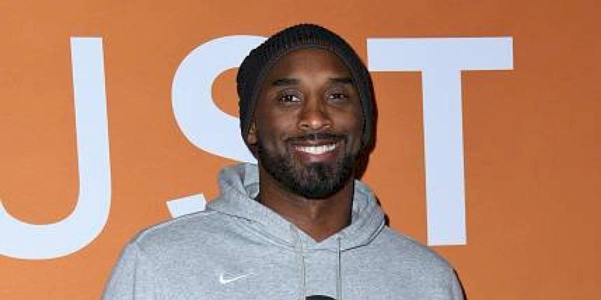 Kobe Bryant muere a los 41 años en un accidente de helicóptero