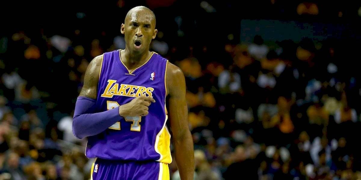 'Amé a Kobe, él era como un hermano pequeño para mí': Michael Jordan