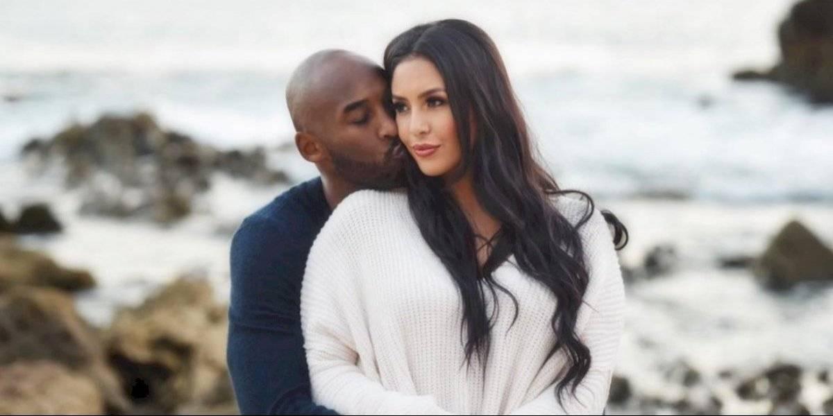 Vanessa Laine, la esposa mexicana de Kobe Bryant que lo inspiró a hablar español