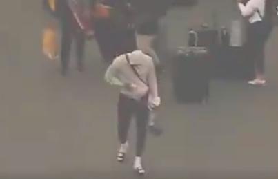 La reacción de LeBron James al bajarse del avión de los Lakers y enterarse de la muerte de Kobe Bryant