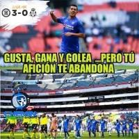 Memes J3 Clausura 2020