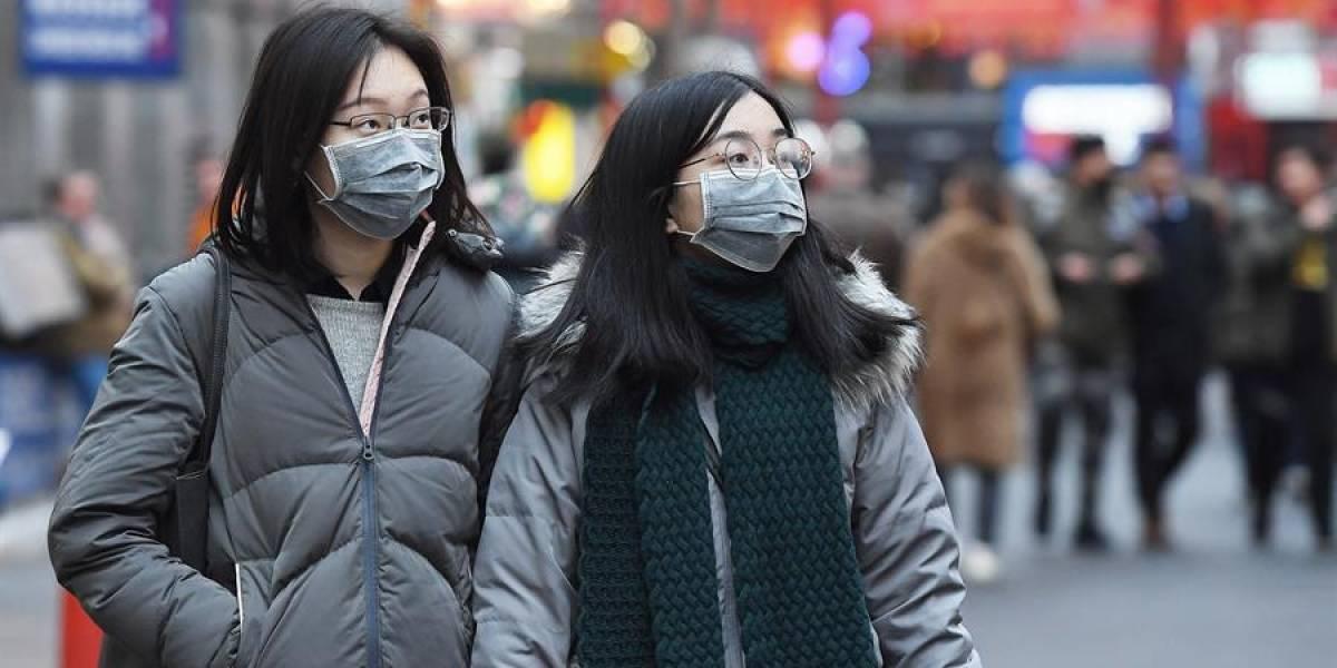 Cancillería descarta que ecuatorianos en China tengan el coronavirus