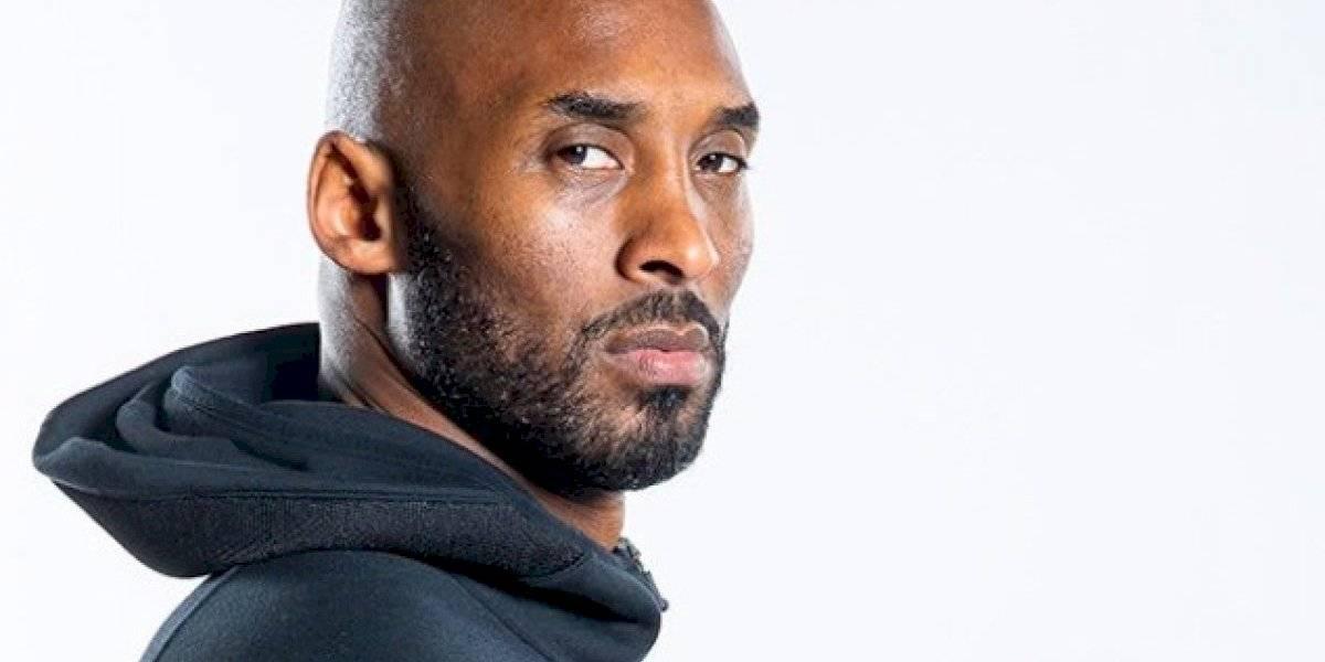 Deportistas y celebridades lamentan muerte de Kobe Bryant