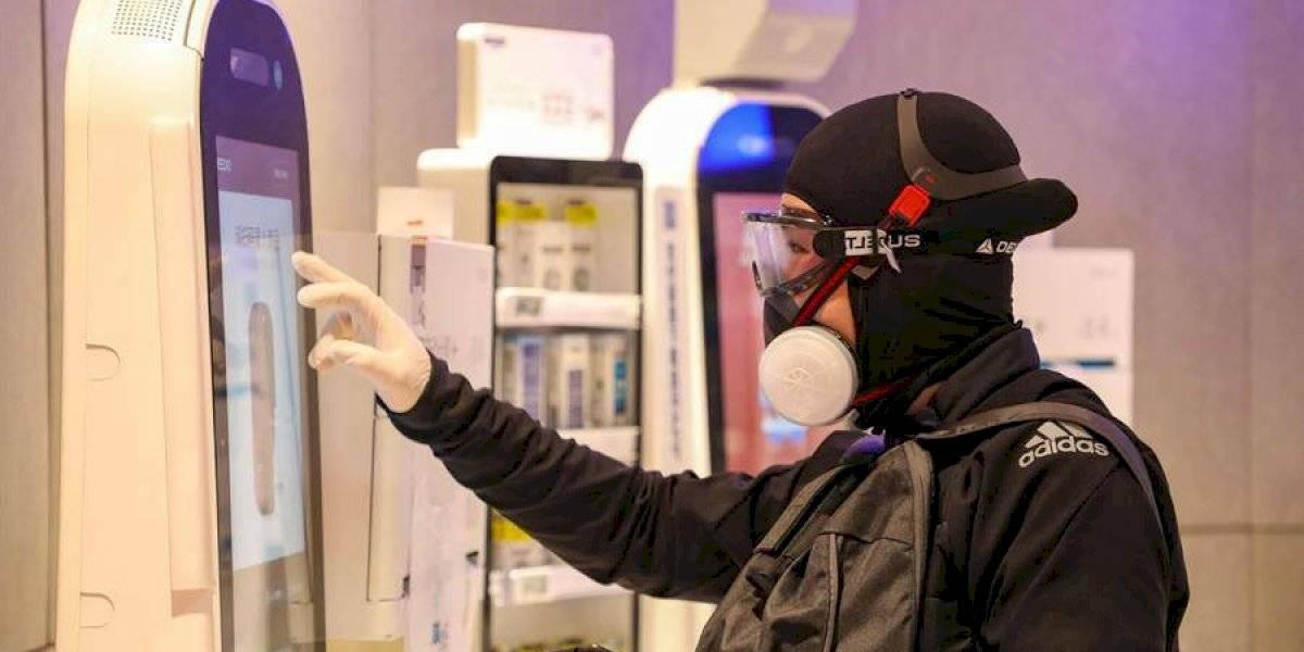 Estados Unidos confirma 5 casos de coronavirus
