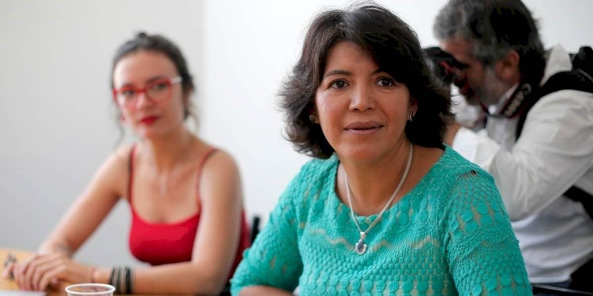 """Yasna Provoste: """"Las únicas oportunidades en que al país le ha ido bien es cuando lo ha gobernado la centroizquierda"""""""