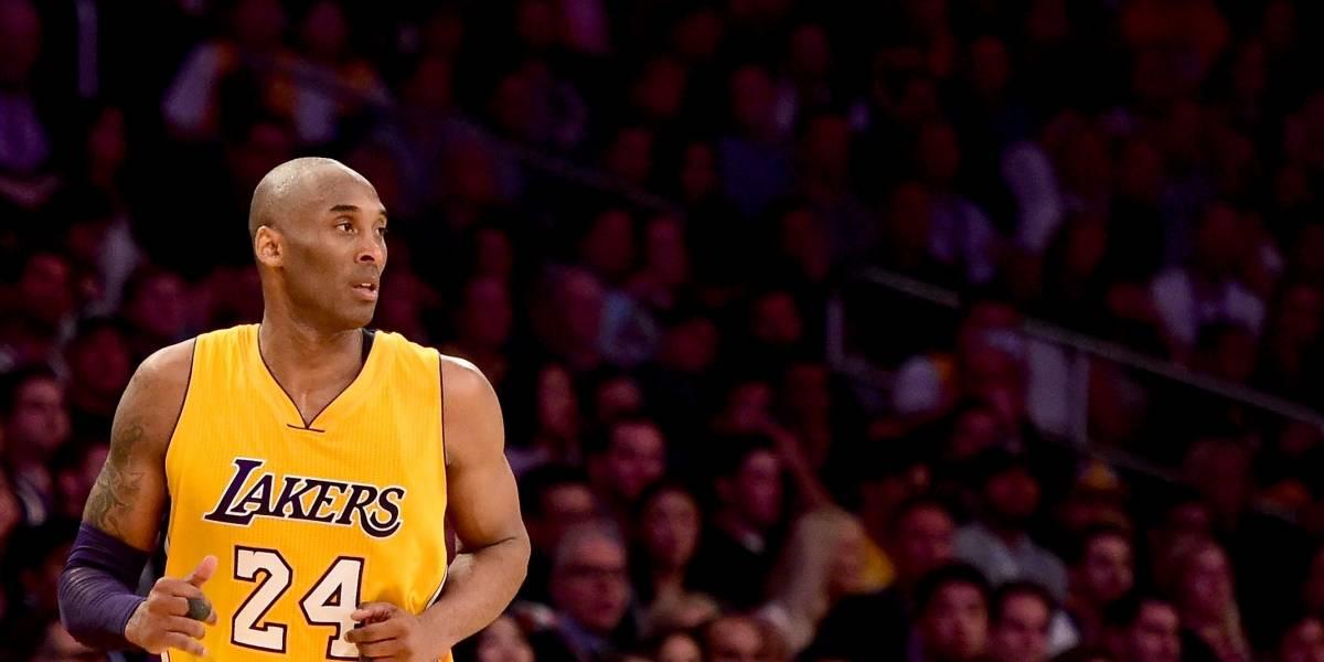 Astro do basquete, Kobe Bryant morre em acidente de helicóptero