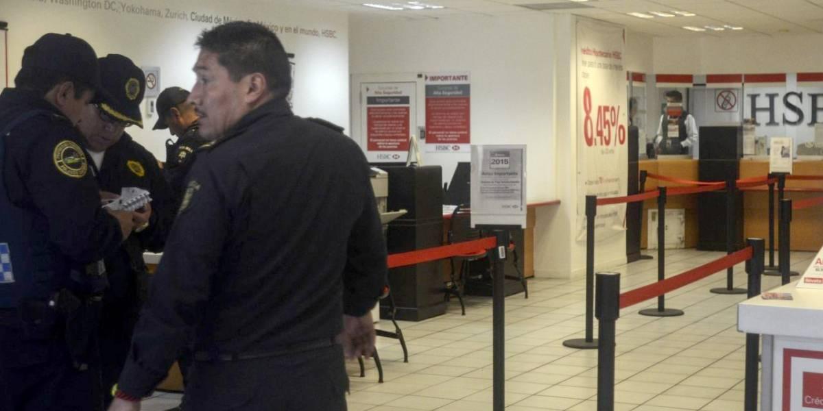 Negociarán que bancos aumenten su seguridad en Guadalajara
