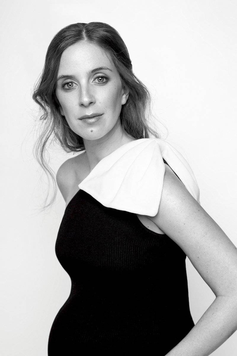 Alison Mandel