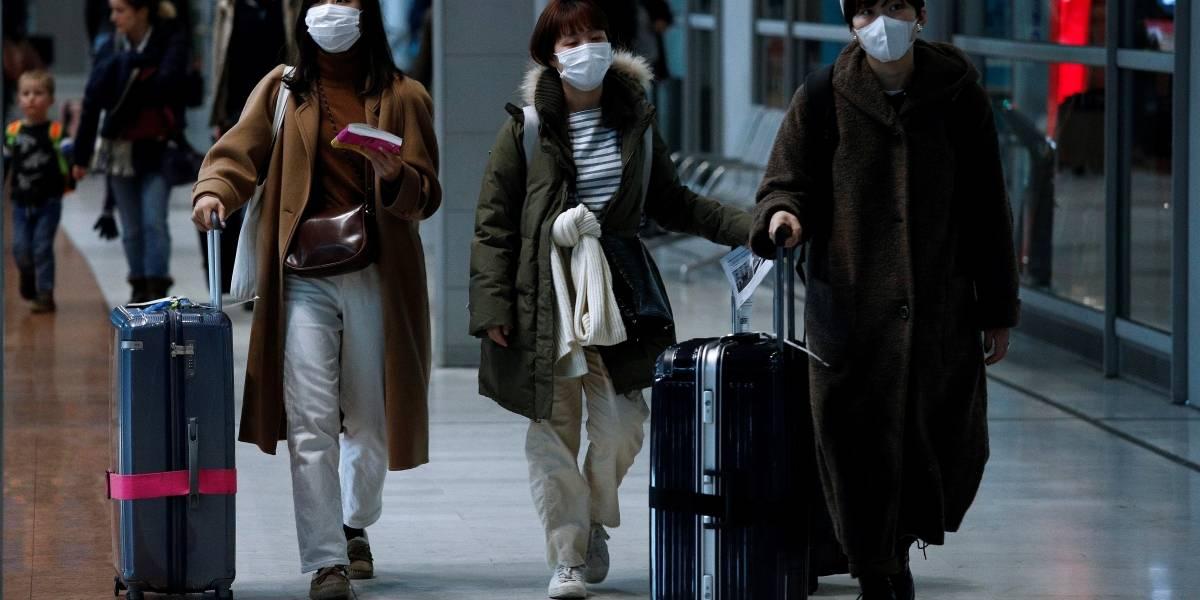 Cancillería menciona no repatriar a ecuatorianos que viven en Wuhan por coronavirus