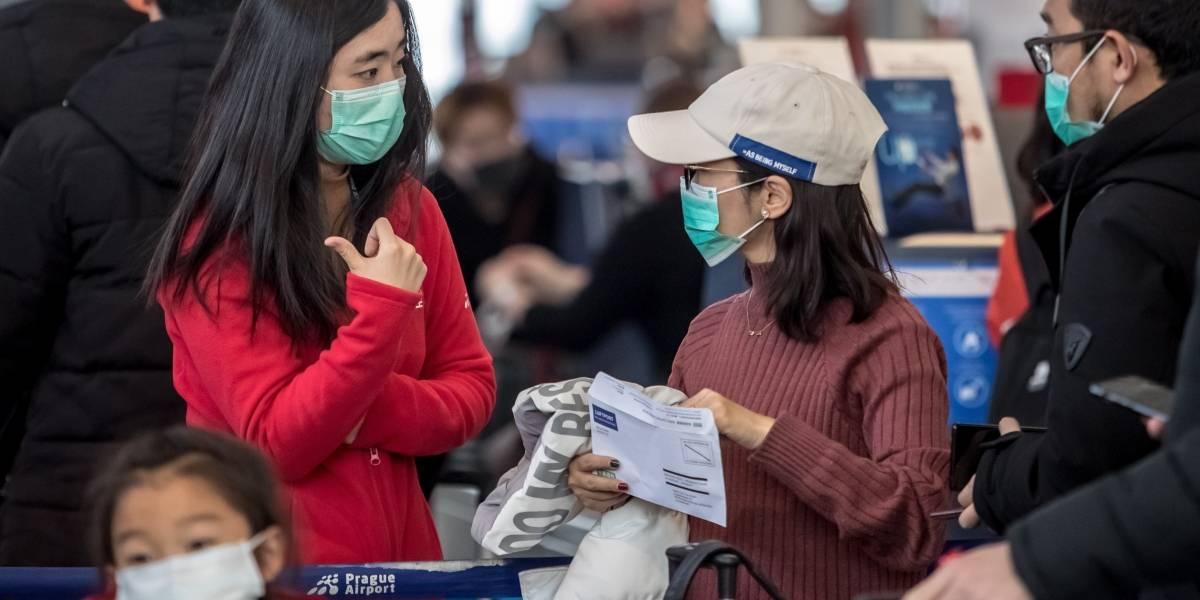 Rusia dice que se están probando 30 medicamentos contra coronavirus en China