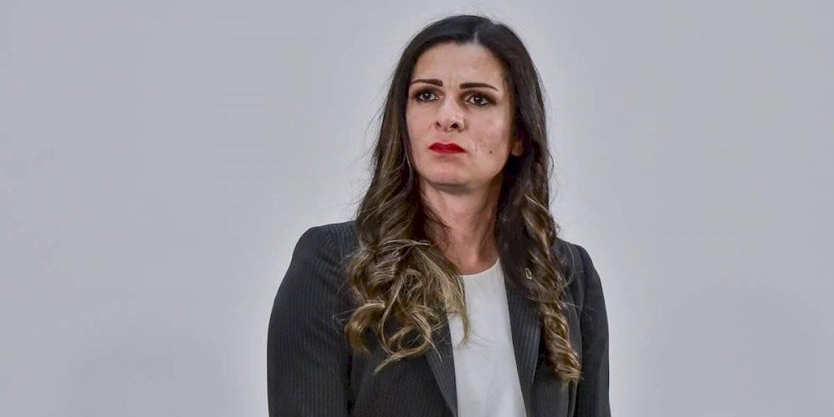 Conade apelará sentencia para no pagar 15 mdp a Paola Pliego