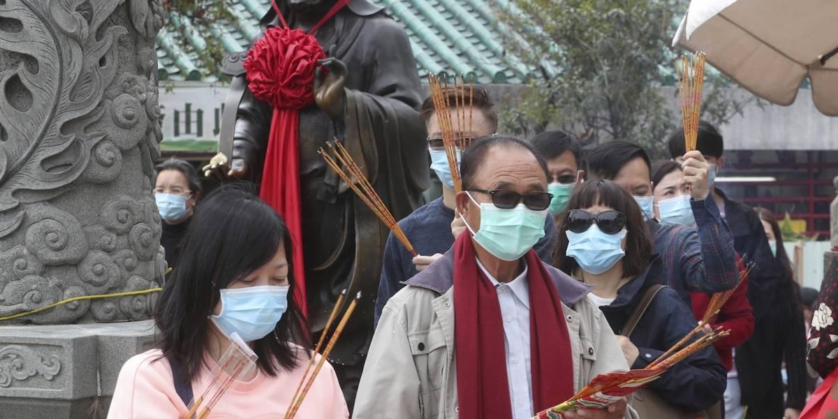 El Gobierno chino alarga el Año Nuevo para mantener al país 'en cuarentena'
