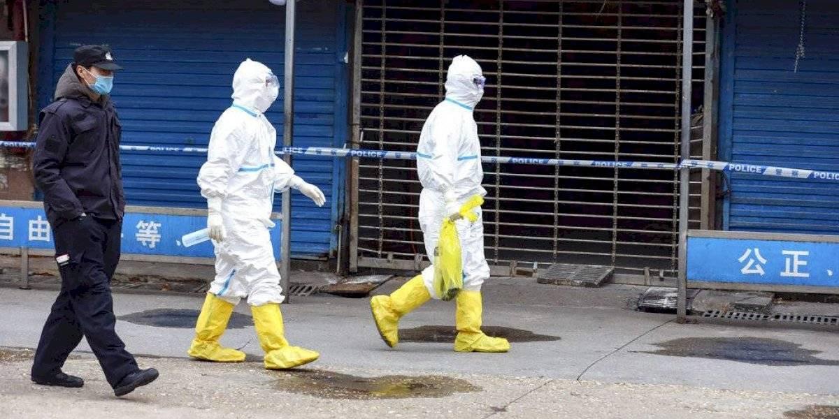 ¿No comenzó en el mercado de Wuhan? Investigación eleva el misterio por origen del brote de coronavirus