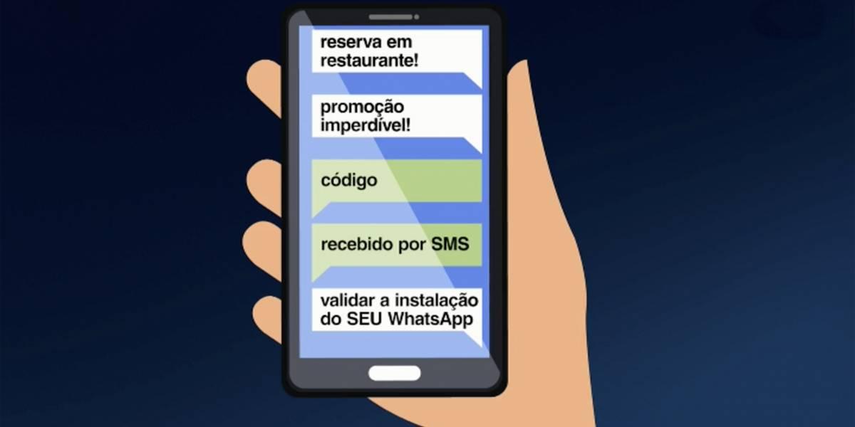 Golpe do WhatsApp 'sequestra' número; entenda