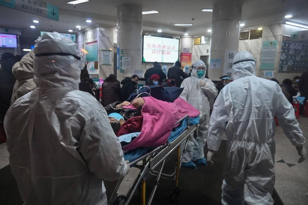Coronavirus: Estados Unidos confirma primer fallecido por la enfermedad