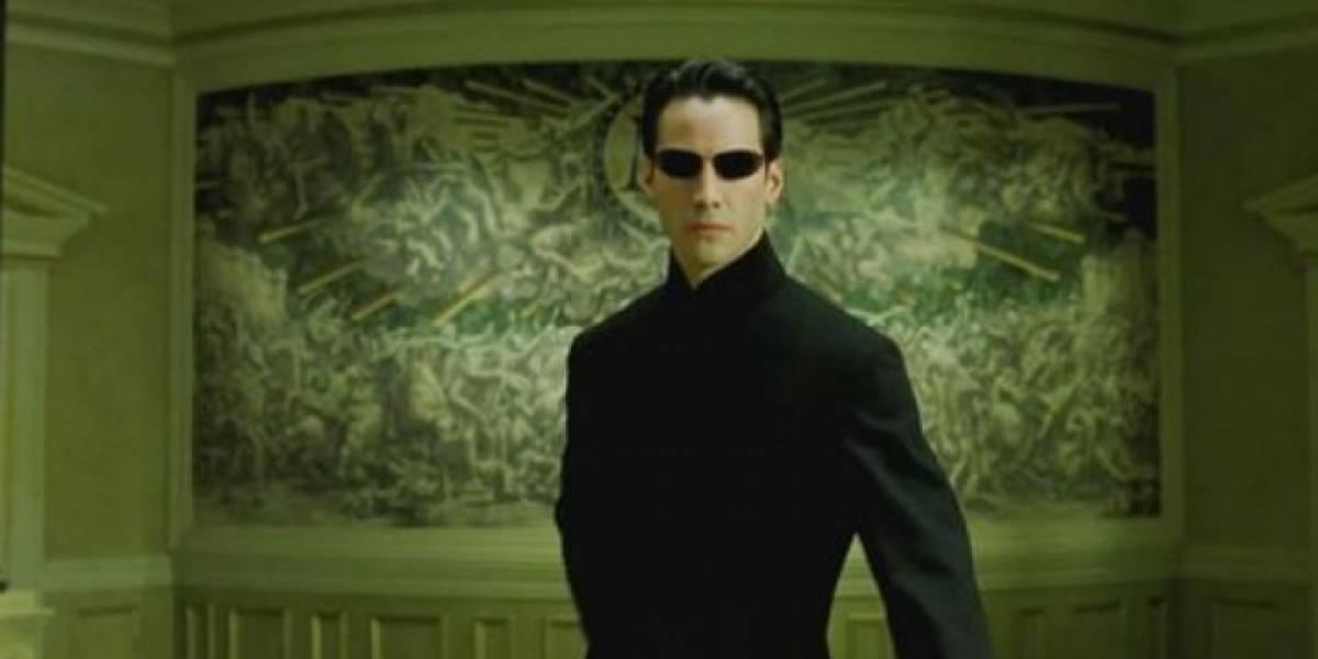 Matrix 4 retomaría grabaciones en julio