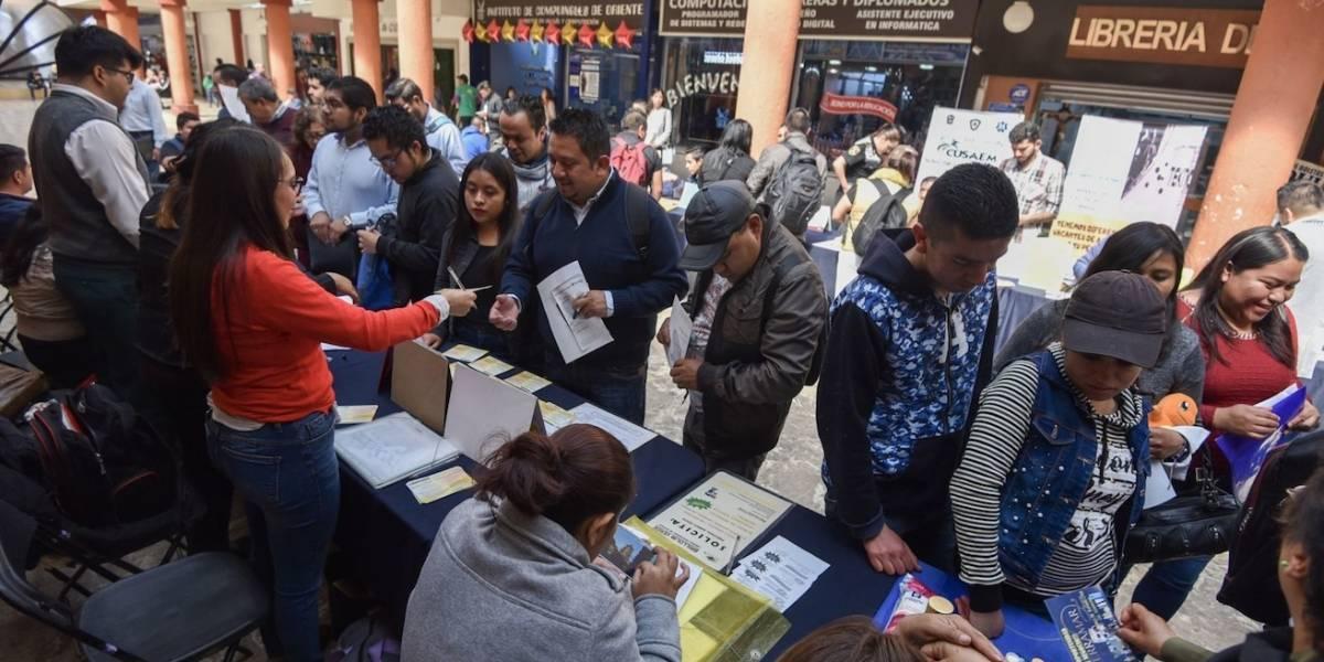Escasez de talento en México se dispara a 52%, nivel más alto en cuatro años