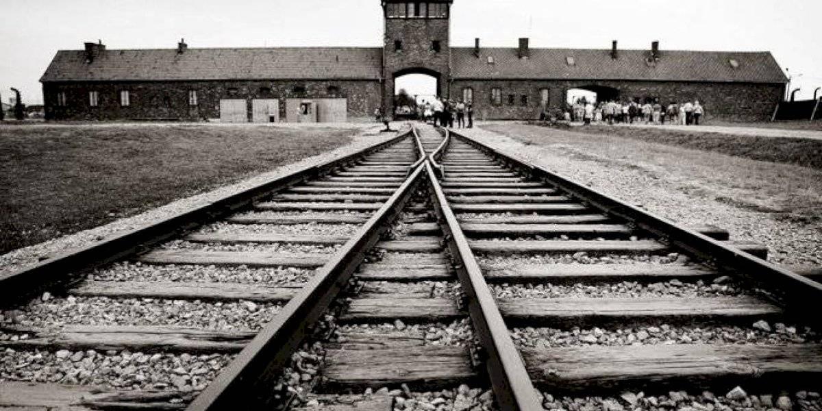 A 75 años de la liberación soviética de Auschwitz