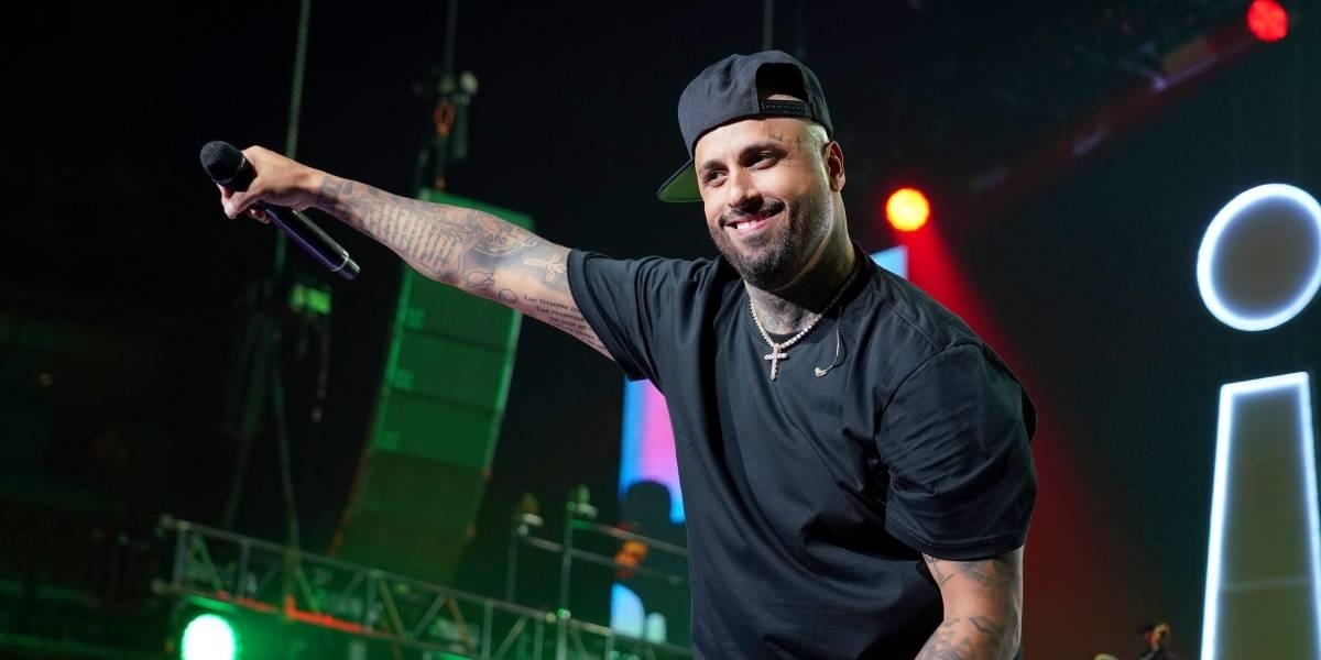 Tequila Sound Festival brindará con Nicky Jam