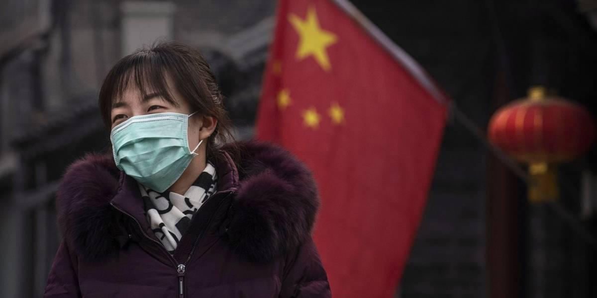 OMS: risco de contaminação global por coronavírus é 'elevado'