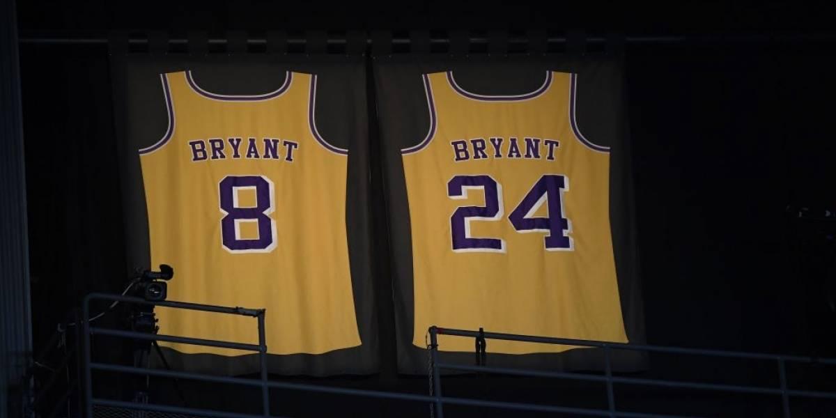 """Los Angeles Lakers y la muerte de Kobe Bryant: """"Son momentos muy difíciles para todos nosotros"""""""