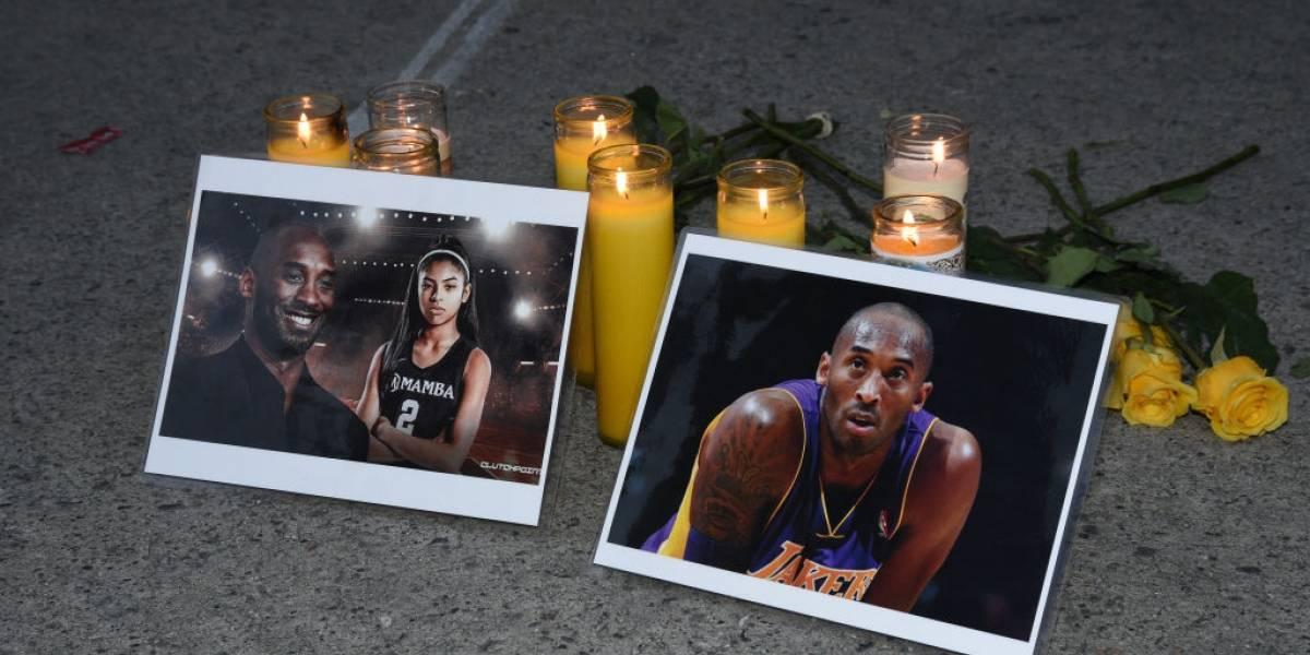"""""""Está volando muy bajo, no lo podemos seguir"""": Los detalles del vuelo de 40 minutos que acabó con la vida de Kobe Bryant"""