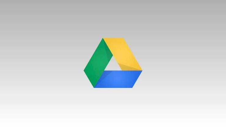 Google Drive mundial
