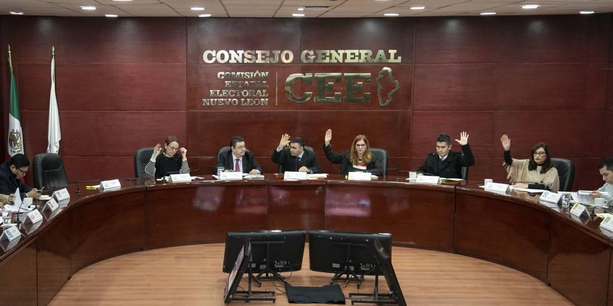 Establece CEE fecha para primera sesión del año electoral