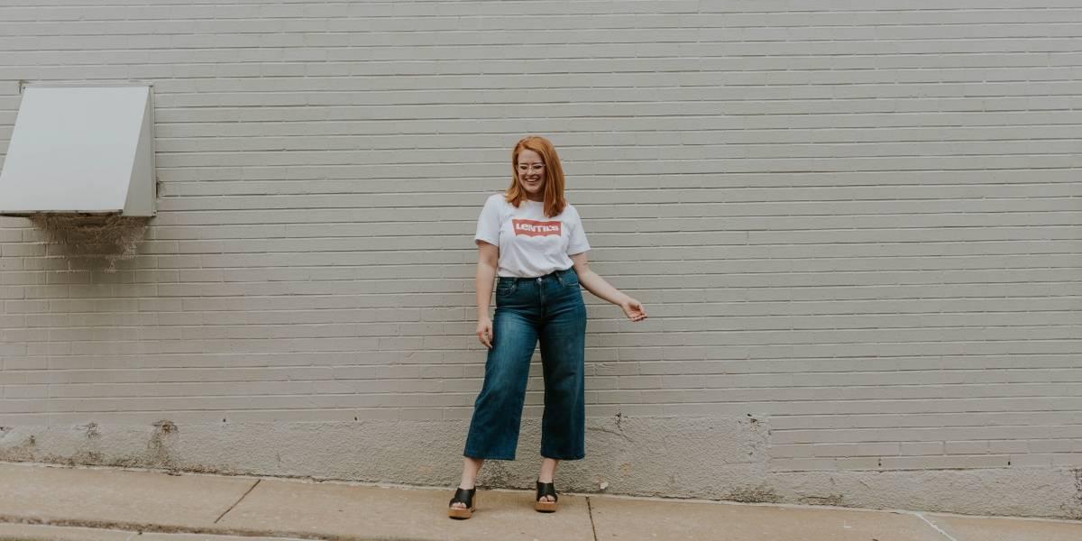 Estes são os 4 jeans que serão tendências em 2020