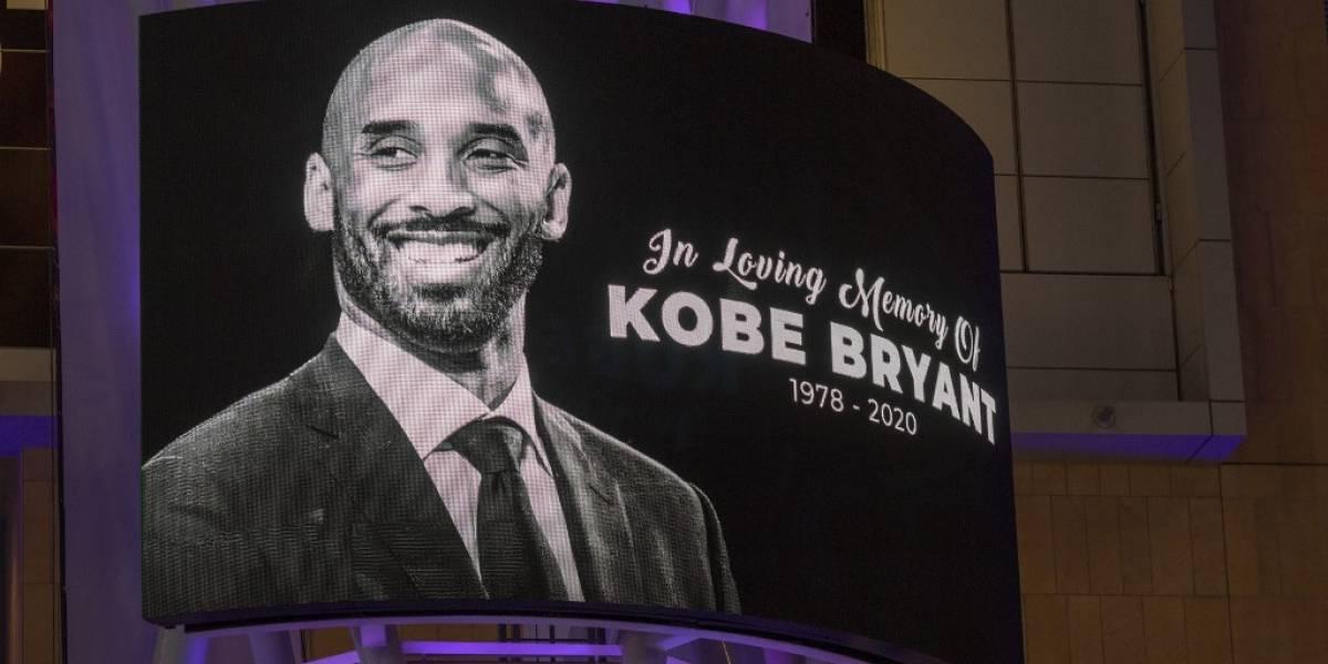 "Kobe Bryant aprendió a hablar español gracias a ""Don Francisco"""