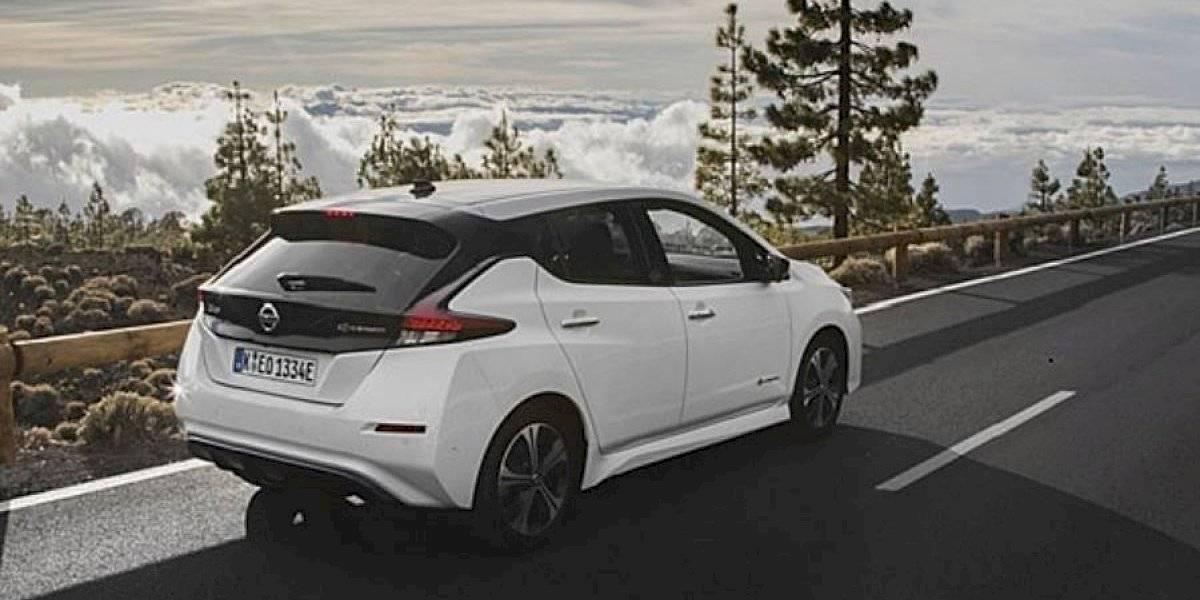 Nissan es reconocido por su liderazgo en cambio climático