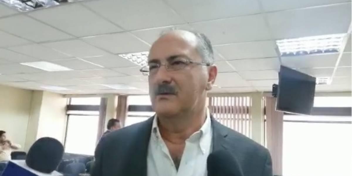 """Tribunal condena a Pedro Muadi a 30 años de prisión por el caso """"Plazas fantasma"""""""