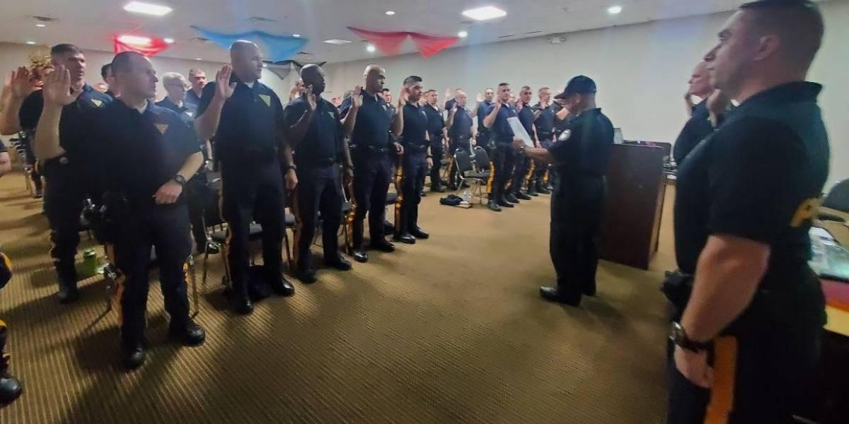 Levantan voz de alerta debido al poder otorgado a funcionarios federales para arrestar en Puerto Rico
