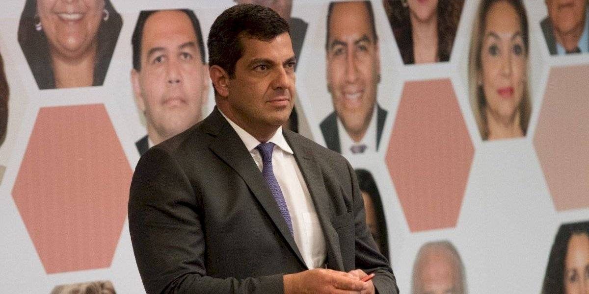 Ricardo Peralta causa polémica por refrán contra críticas a la '4T'