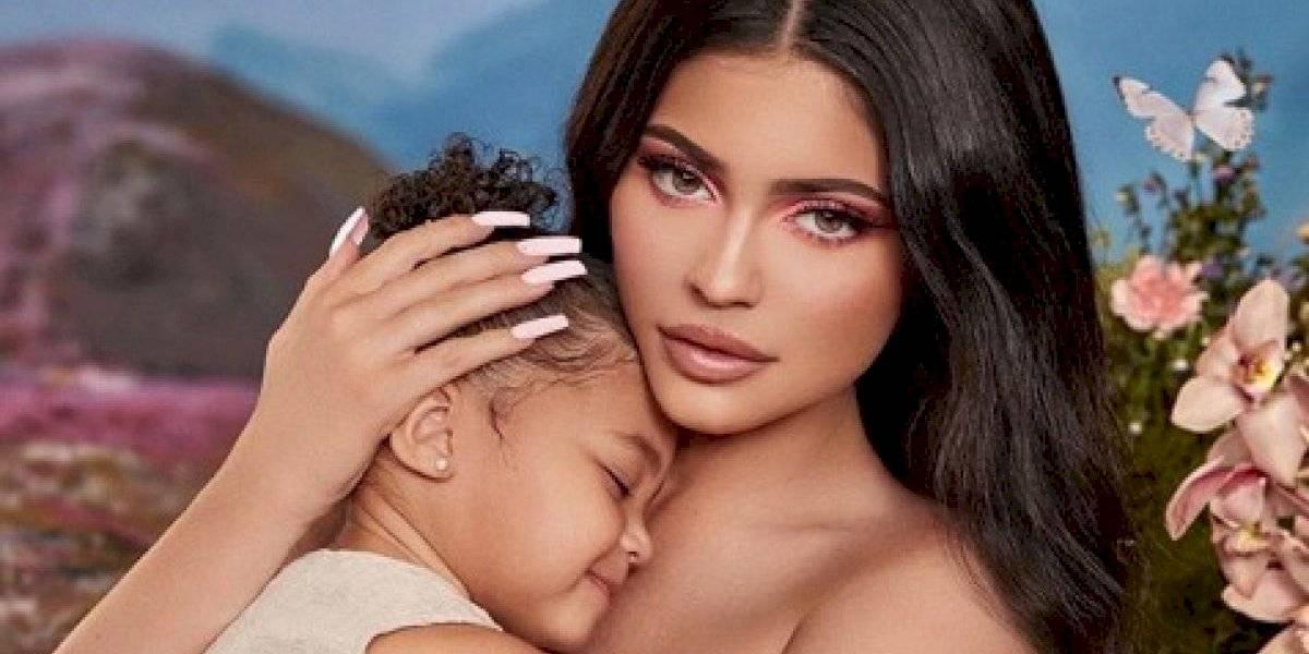 Kylie Jenner celebra en grande el segundo cumpleaños de su hija Stormi