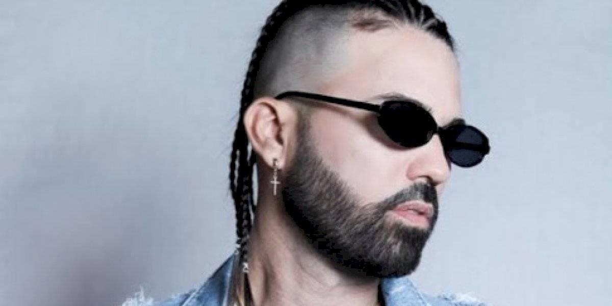 Maiky Backstage estrenará programa en La Nueva 94 FM