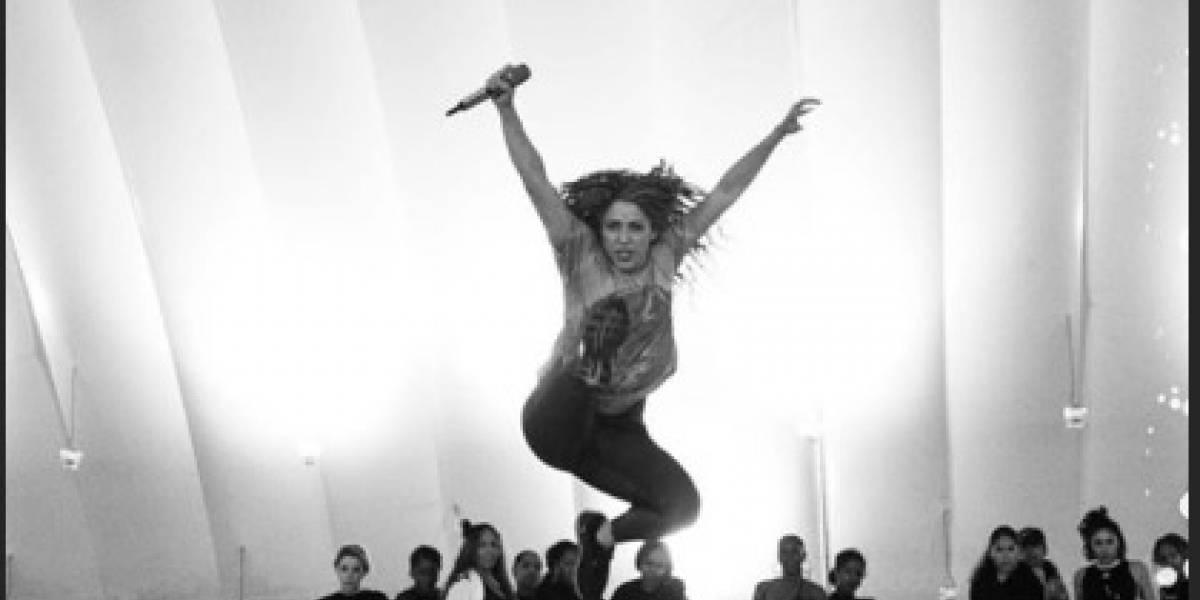 Shakira revela más detalles de su show para el Super Bowl