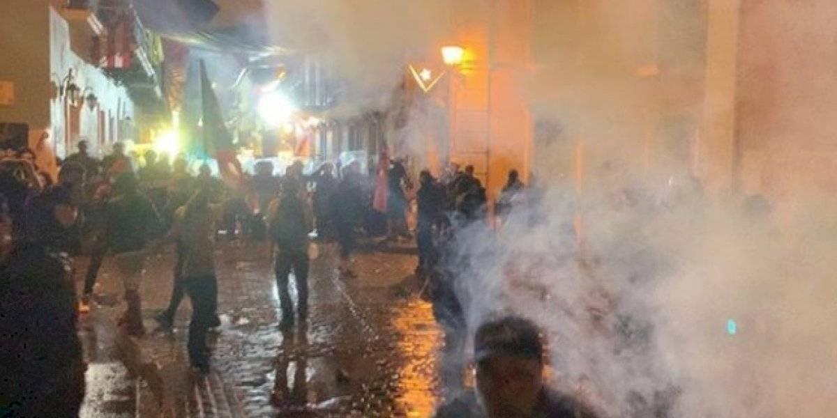 Piden a Pedro Janer investigar junto a los federales incidentes durante protestas