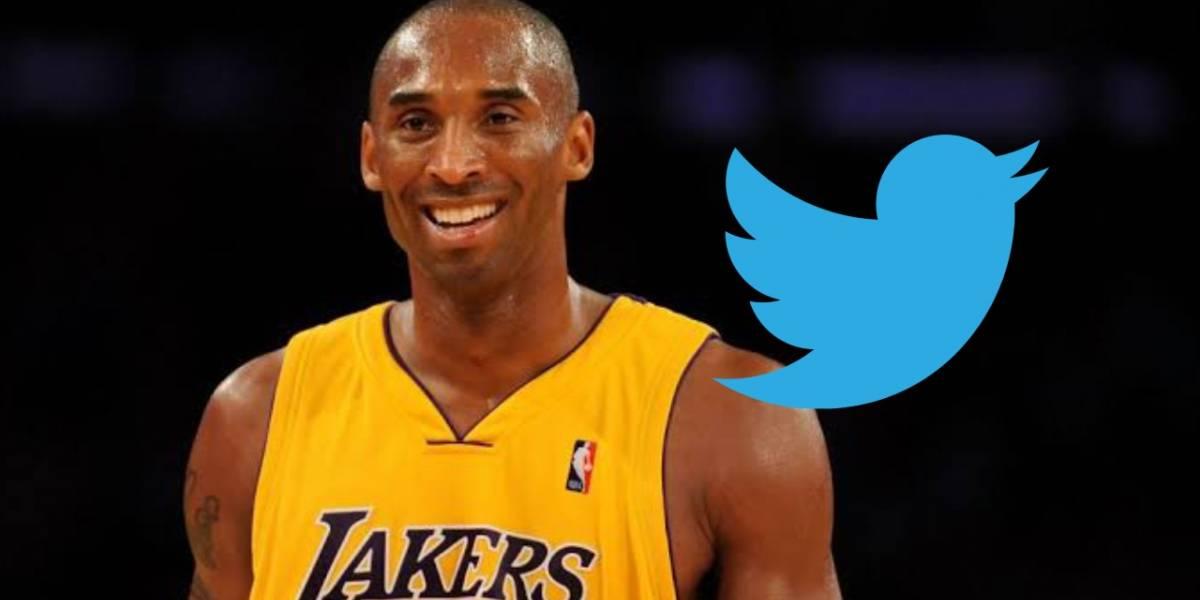 ¿Realmente un usuario de Twitter predijo la muerte de Kobe Bryant en el 2012?